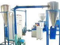 Compounding Machine